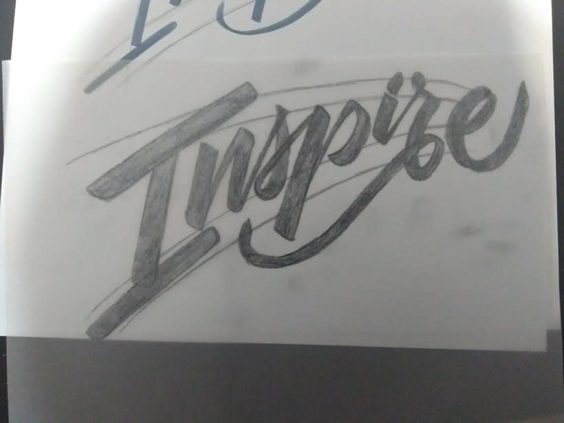 Mi Proyecto del curso: El lettering como identidad -1