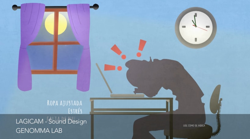 Sound Design Reel 2016 0