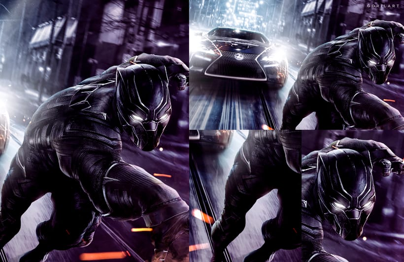 BLACK PANTHER_ART 2