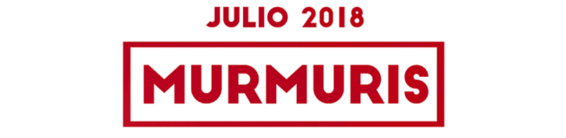 Cartel Festival Murmuris 1