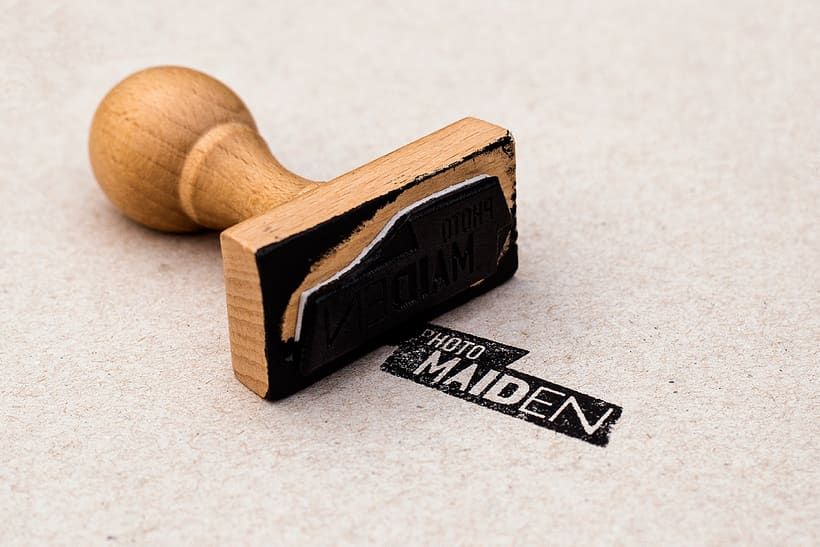 Photo Maiden 1