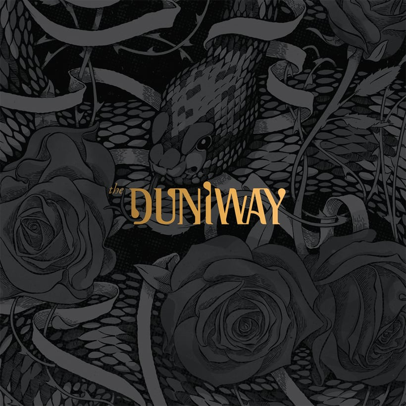 The Duniway Hotel 5