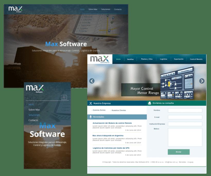 Diseño y Desarrollo Web - Web Design 1