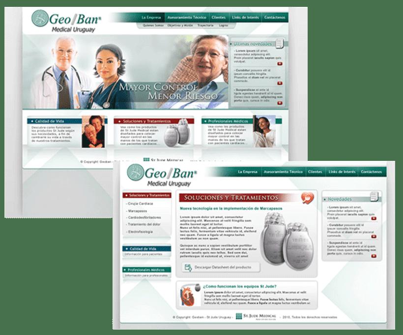 Diseño y Desarrollo Web - Web Design 4