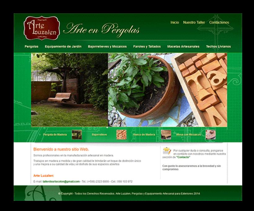 Diseño y Desarrollo Web - Web Design 7