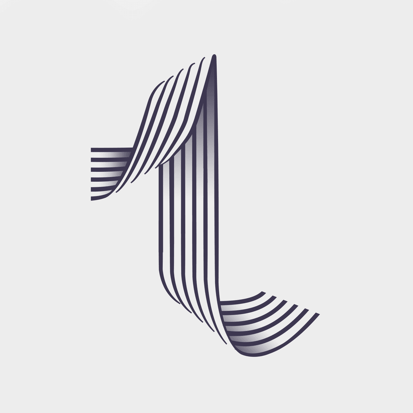 Numberism_36 Days Of Type #05 3