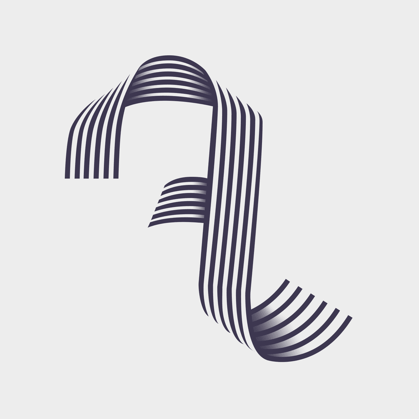 Numberism_36 Days Of Type #05 9