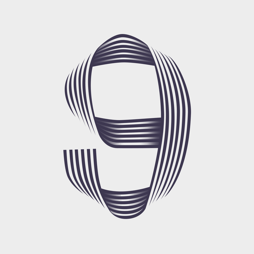 Numberism_36 Days Of Type #05 11