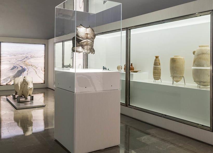IMAGO. Coordinación y producción de contenidos del Museo Arqueológico de Granada. 2018 0