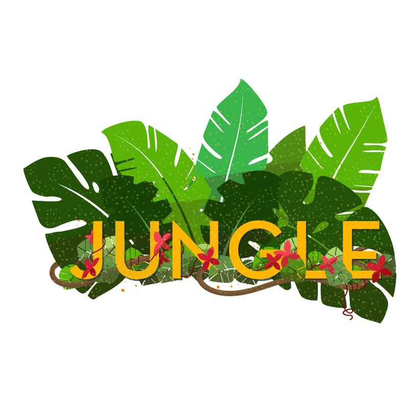 Jungle -1