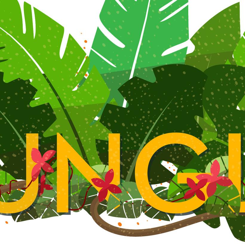 Jungle 0