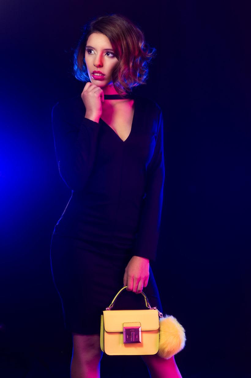Mi Proyecto del curso: Fotografía editorial de belleza y retoque digital 5