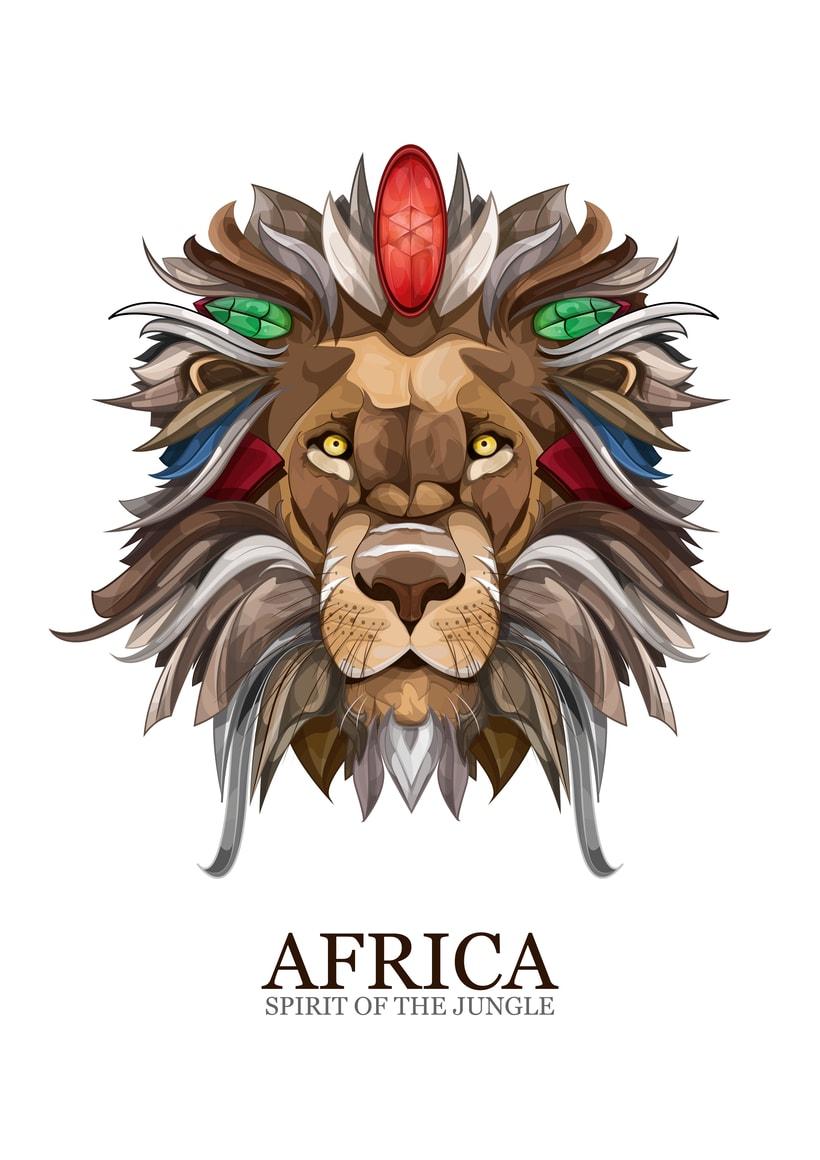 ÁFRICA 0