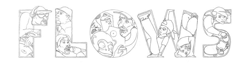 Mi Proyecto del curso: Ilustración digital (edición coleccionista)  9
