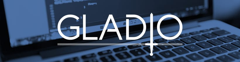 Gladio - Identidad Corporativa/Corporate Identity 0