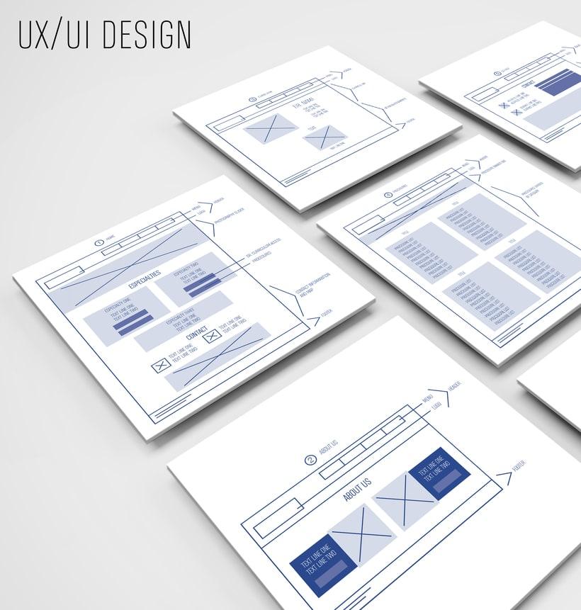 Elysiam - Diseño Web/Web Design 2