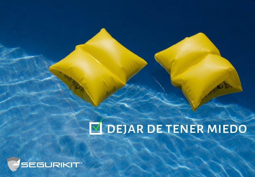 Segurikit - Fotografía Publicitaria/Advertising Photography 1