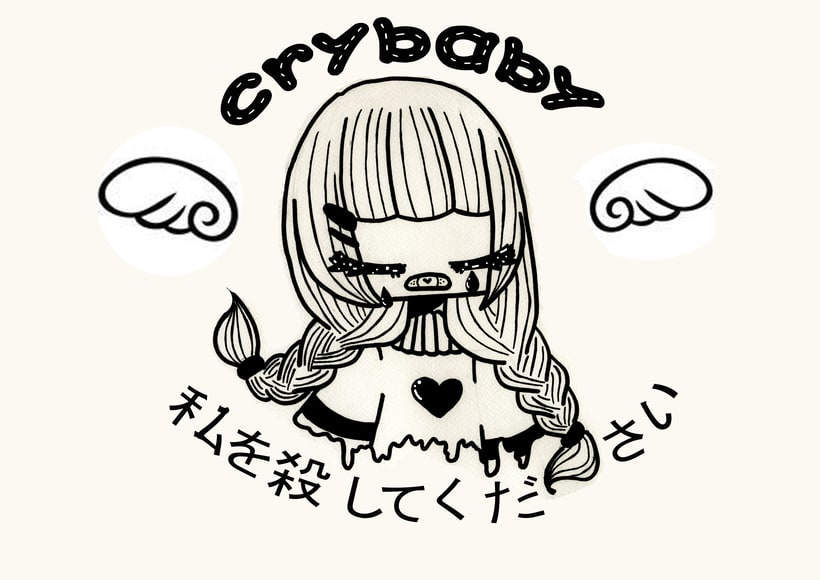 Crybabies 0