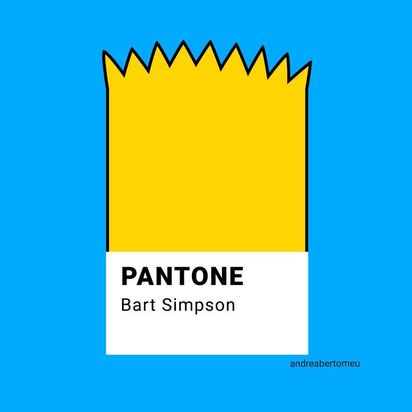 PANTONES 0