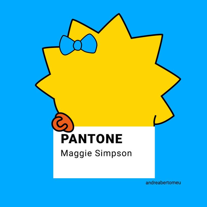 PANTONES 3