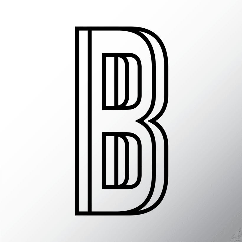 Diseño de Logo: Bamboo Bronx 2