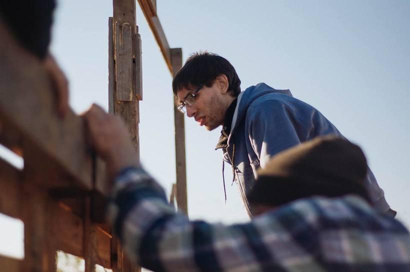 Fotografía Documental: Voluntariado Universitario, UNC 10