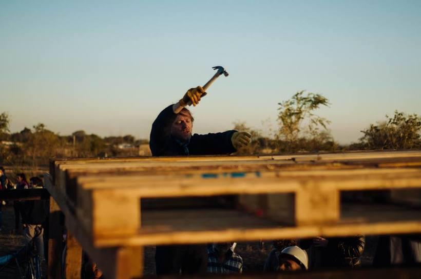 Fotografía Documental: Voluntariado Universitario, UNC 13