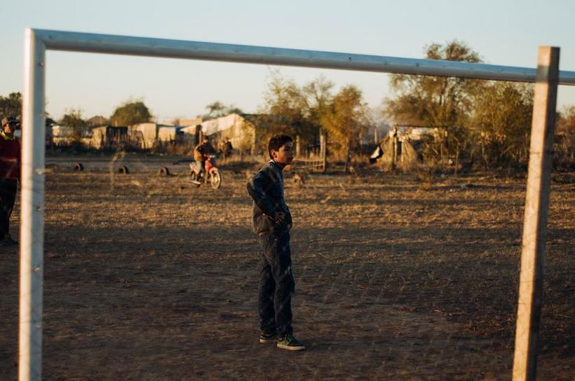 Fotografía Documental: Voluntariado Universitario, UNC 14