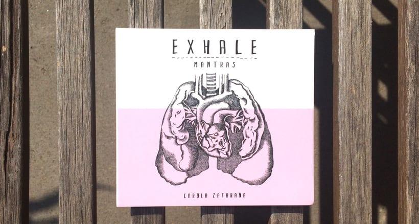 E X H A L E 0