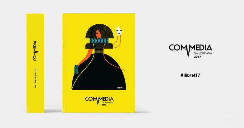 Commedia 2017 1