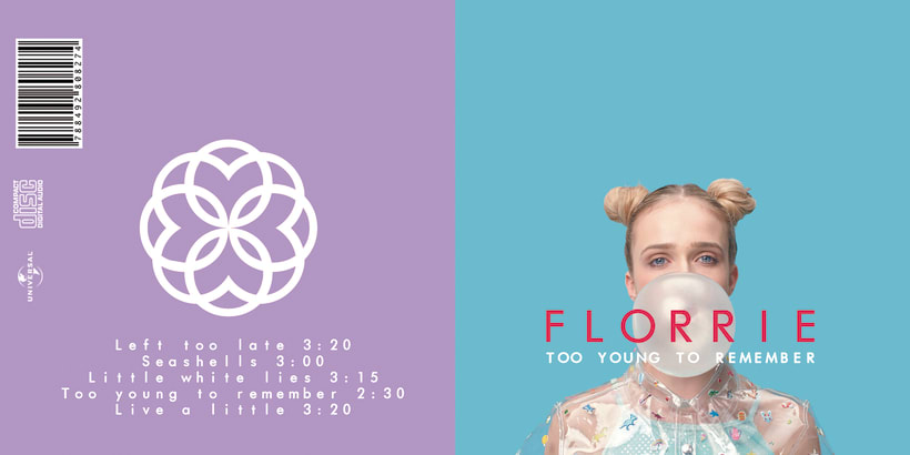 · Too young to remember · Florrie -1