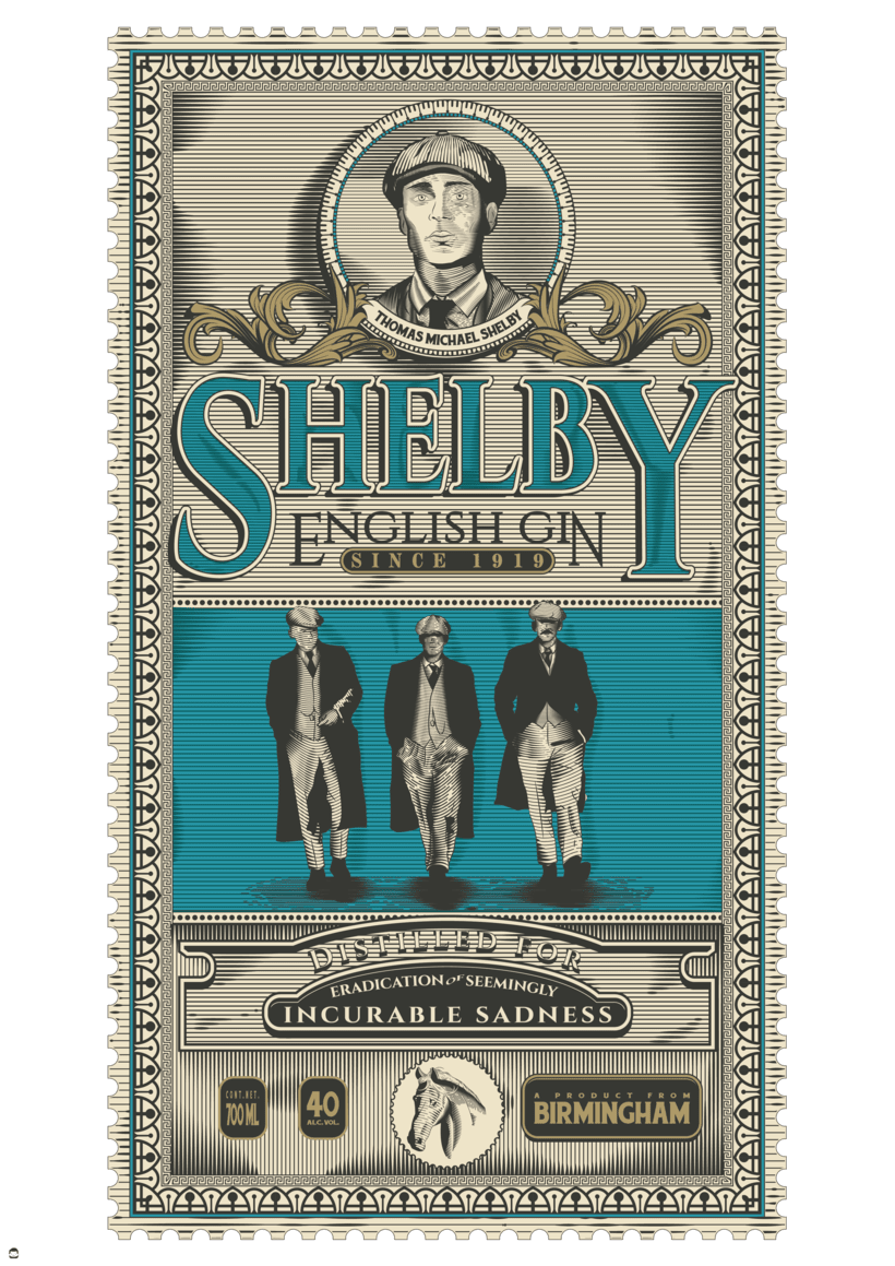 Gin Shelby 1