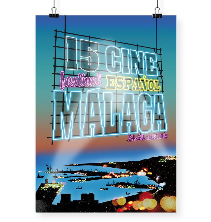 Festival Cine de Málaga 0