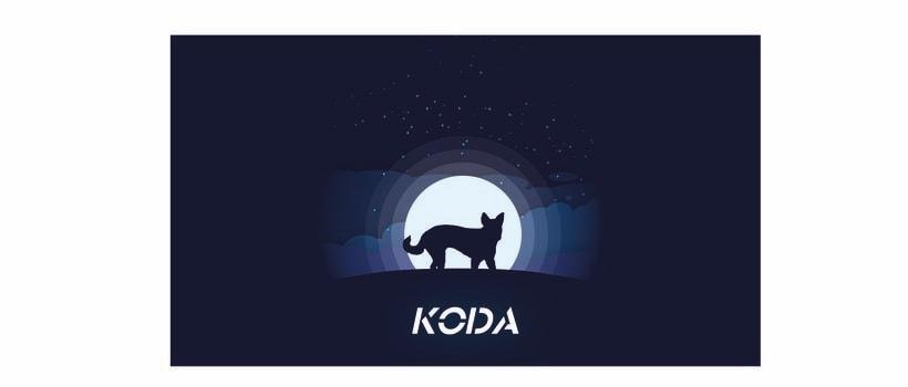 KODA  4