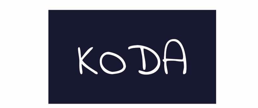 KODA  1