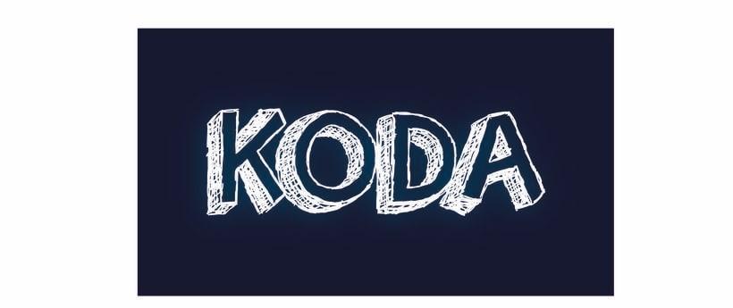 KODA  3