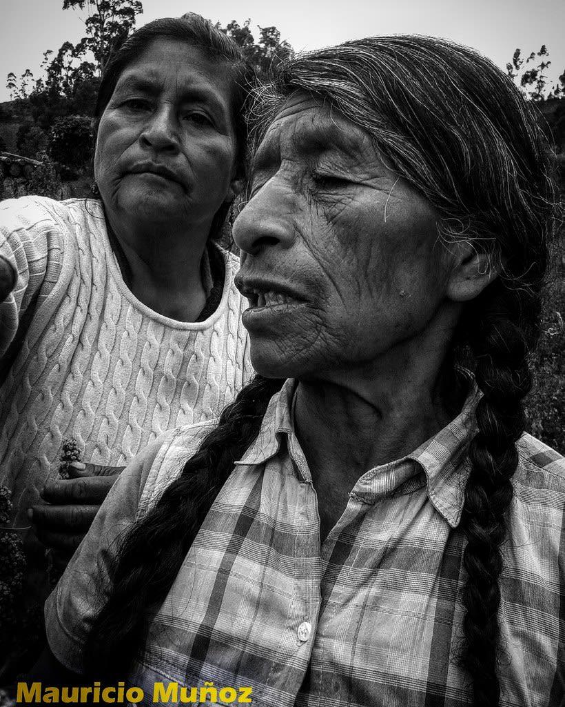 Los reales Colombianos de  bien.  0