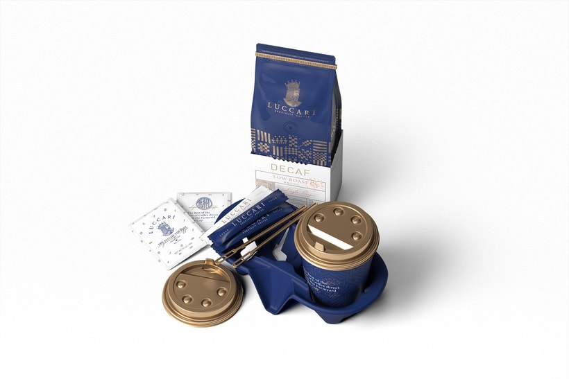 Luccari Specialty Coffee 0