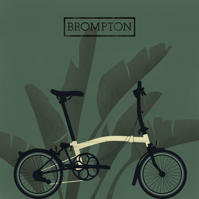 Brompton lovers -1