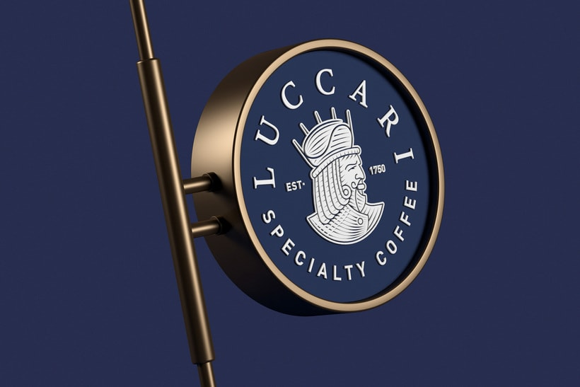 Luccari Specialty Coffee 36