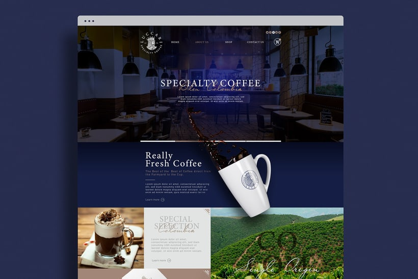 Luccari Specialty Coffee 37