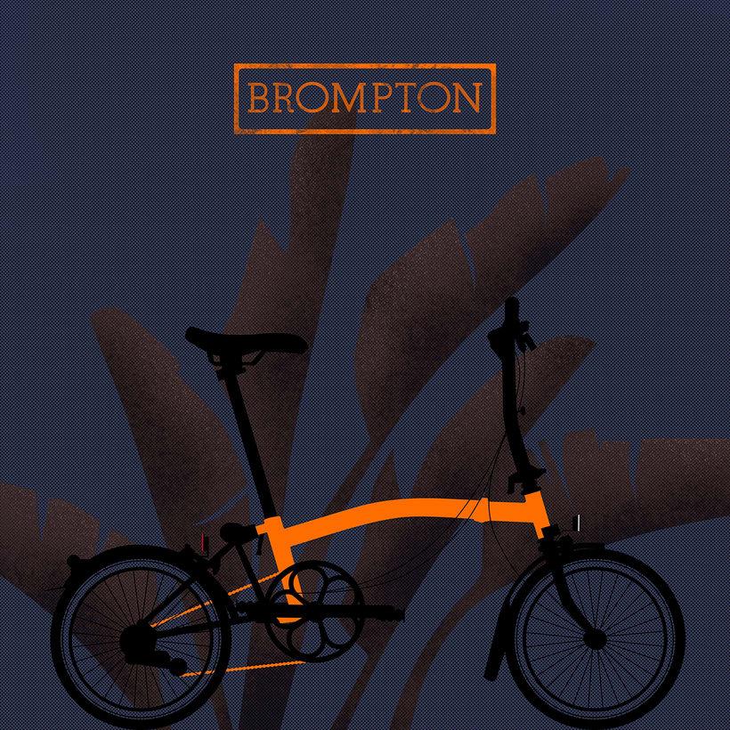 Brompton lovers 1