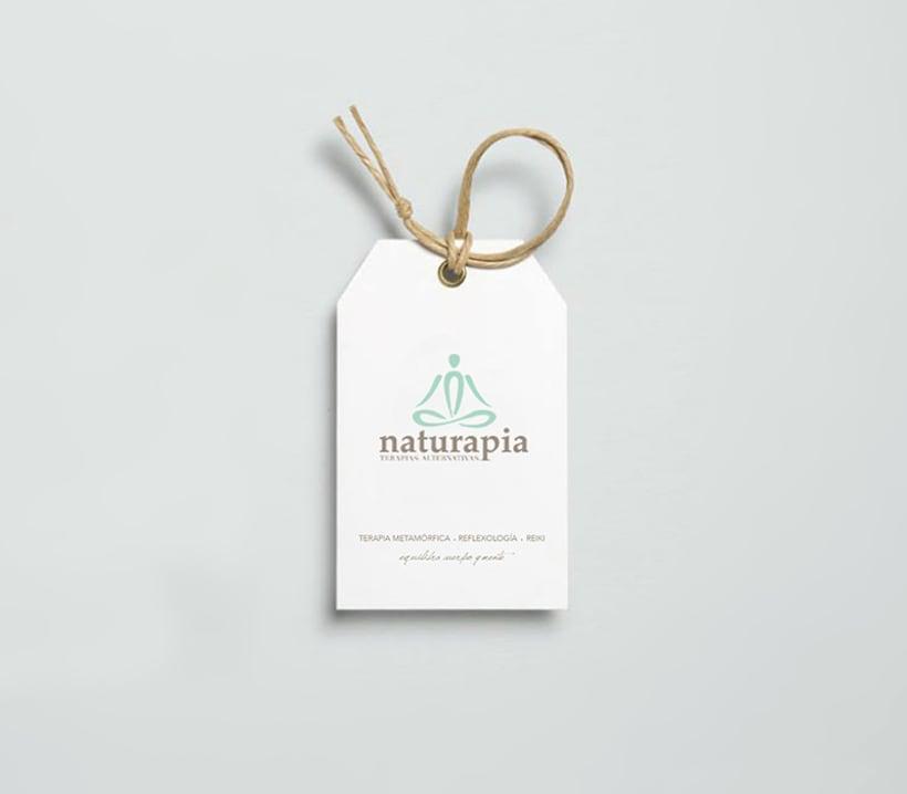 Diseño de Identidad Corporativa 3