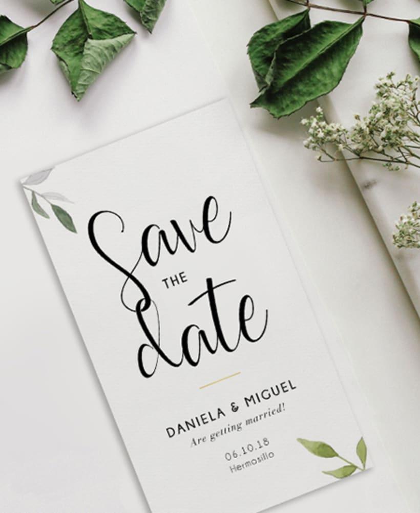 Branding de boda -1