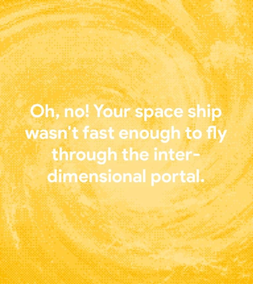 Google Mobile Space Race 4