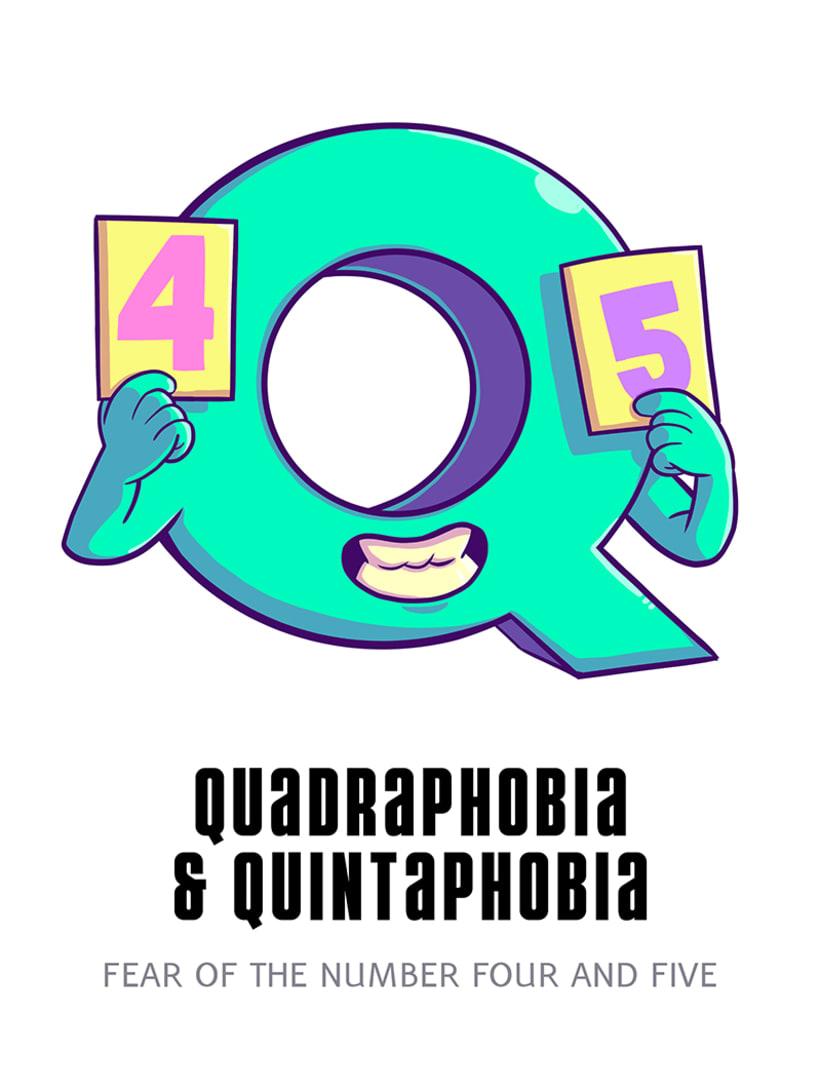 The Alphobiat (36 Days of Type V edition) 19