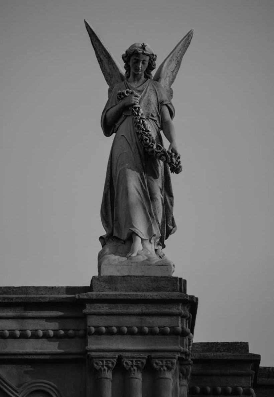 Montevideo histórico en blanco y negro 10