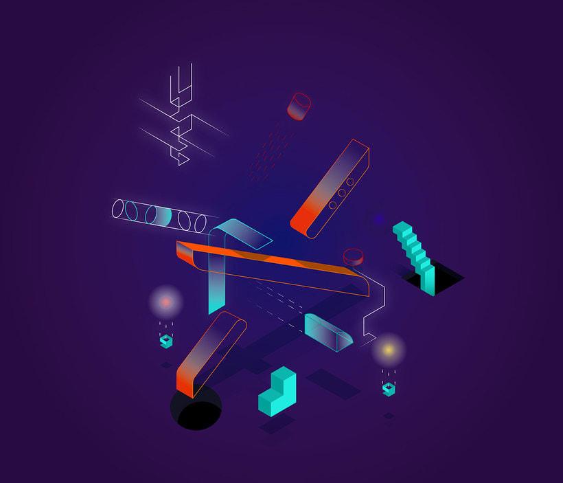 Ilustraciones Nax innovation 3