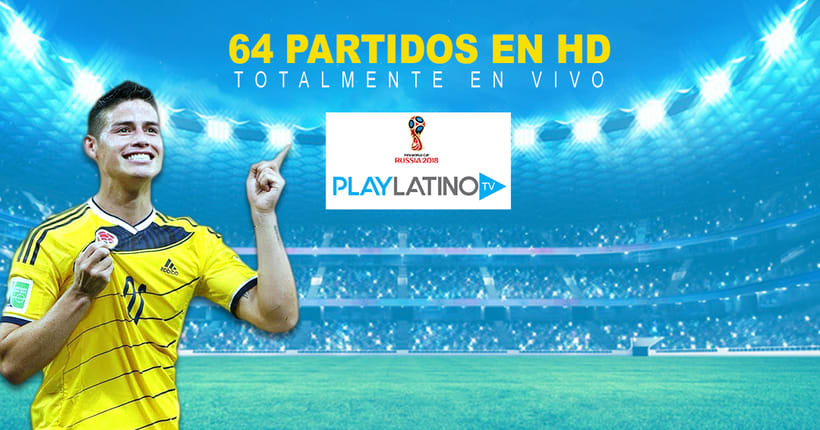Play Latino Tv 3
