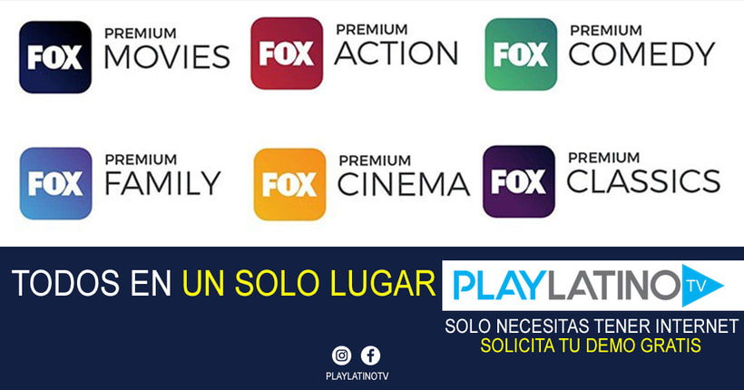 Play Latino Tv 6